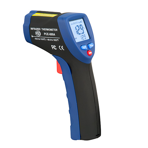Infrared Thermometer (4)