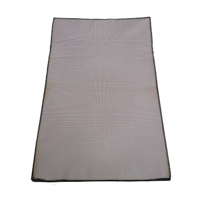 Disinfection mat in cover, 180 x 90 x 10 cm