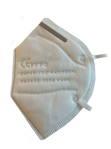 Protection Mask FFP2