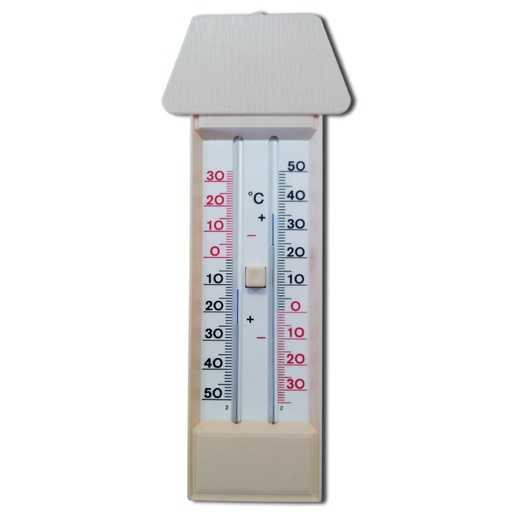 Maximum-minimum Thermomether
