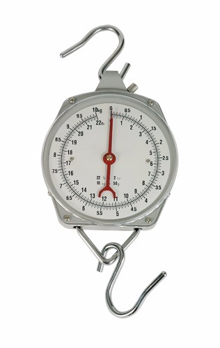 Hanging Scale 10 Kg (22 LB)