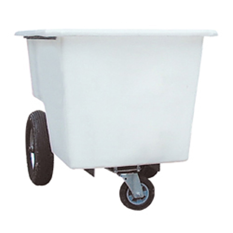 Feed wagon narrow, 60 cm, 250 l