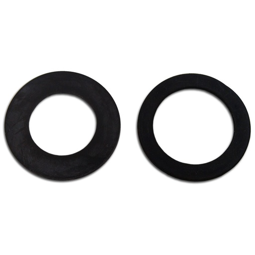 G: Rubber ring for dosage sleeve