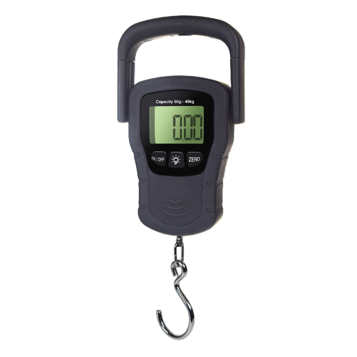 Digital Scale Kern up to 15 kg