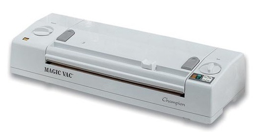 Champion vacuum sealing machine