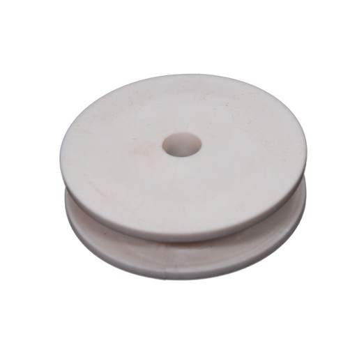 Plastic wheel (diameter 67 mm)