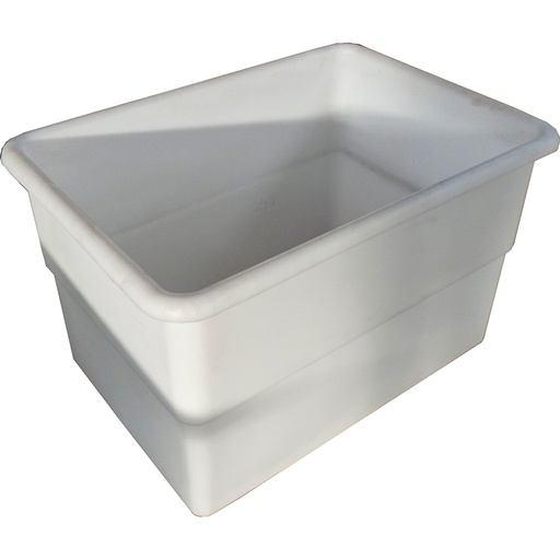 Polyethylene Carcass Container, 440 lts