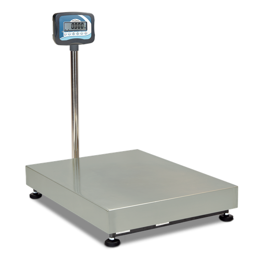 Platform scale up to 300 kg