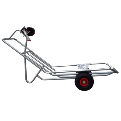 Carcass Trolley with winch