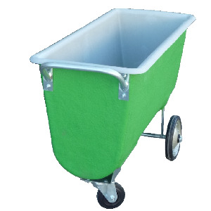 Feed wagon narrow, 100 L (2)