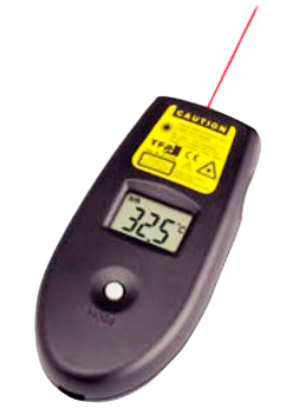 TN2 Infrared Thermometer