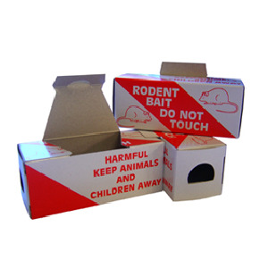 Disposable Rat Bait Station Agriculture And Livestock