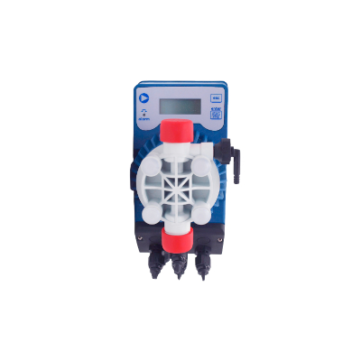 Digital KOMPACT DPT 200 Series Dosing Pump