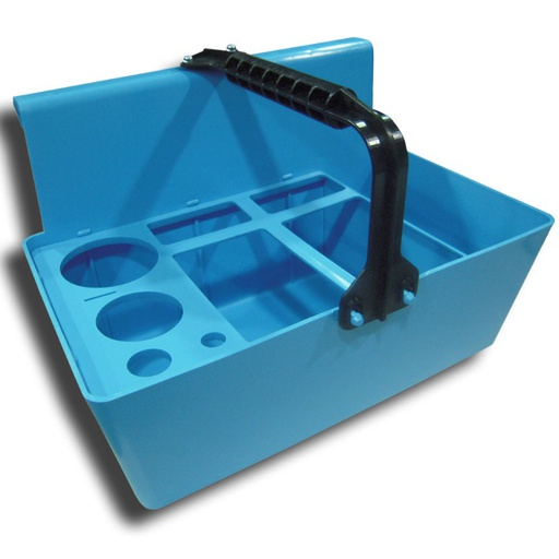 Toolbox for cattle, sheep and pig farmers