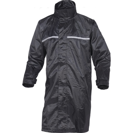 PVC-Coated Polyester Rain Coat