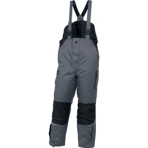 PU-Coated Polyester Oxford Cold Storage Trousers