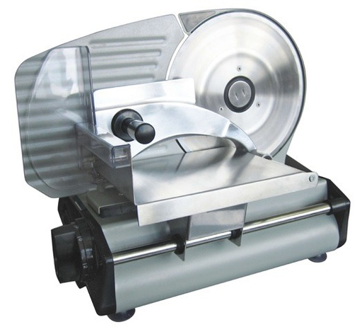 Semiprofesional meat slicer 180W