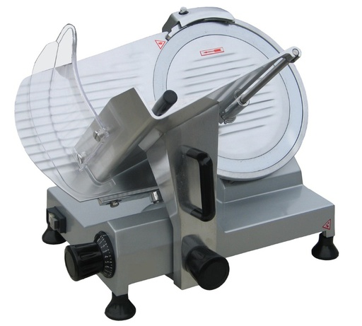 Professional cold meat slicer, 250W