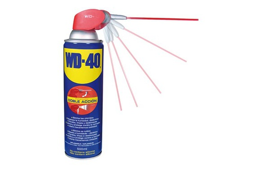 Wd-40 multi-use spray (500ml)