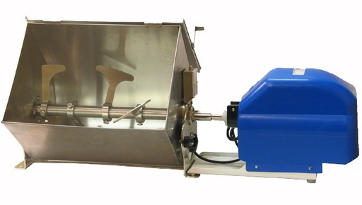 Electrical meat mixer