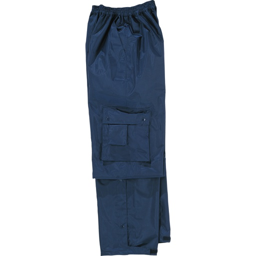 Polyester Coated PVC Trousers