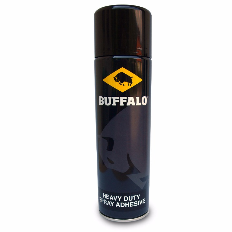 Spray adhesive for protecting nipples, 500ml