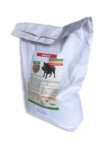 Repellent for wild boars, 10 kg