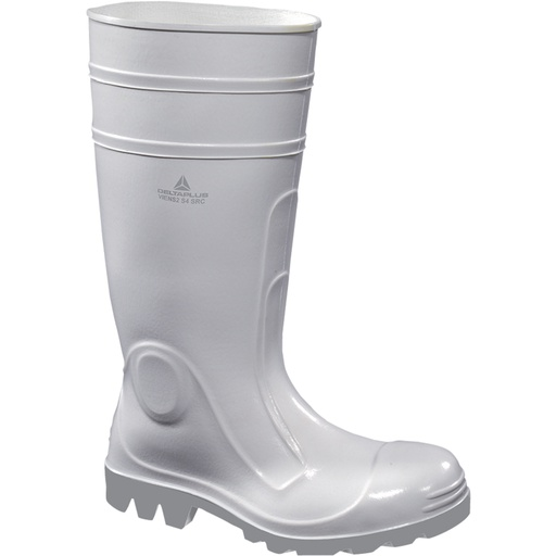 PVC Safety Boot For Food Industry - S4 SRC
