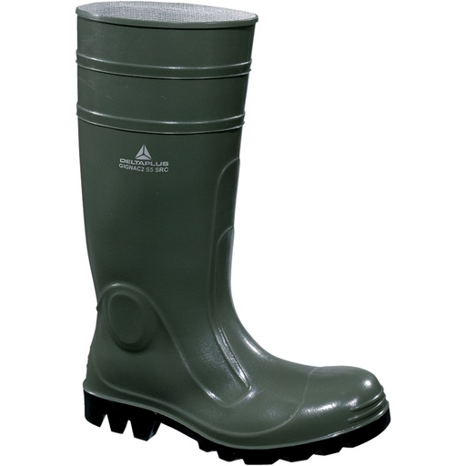 PVC Safety Boot - S5 SRC