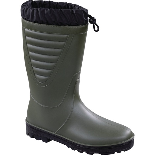 PVC Furlined Work Boots