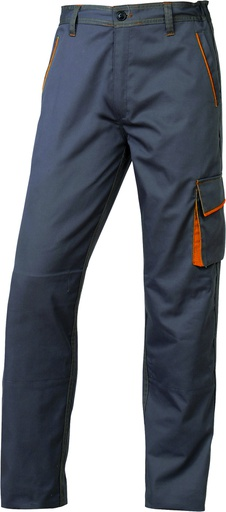 Working Trousers in Polyester Cotton