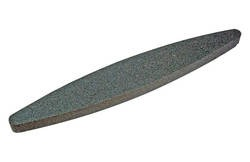225-mm oval sharpening stone