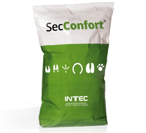 SEcCONFORT absorbent and cleaning powder, 25 kg