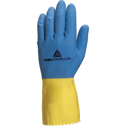 Duocolor 330 latex cleaning glove 330