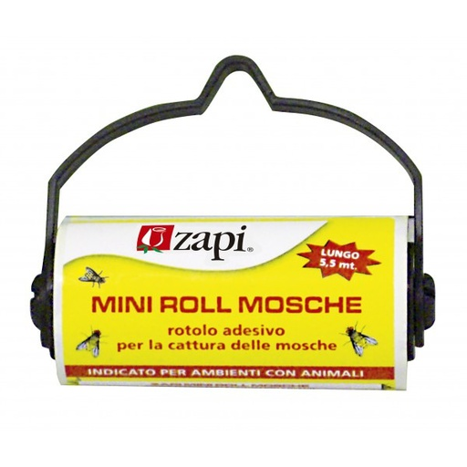 Mini Roll mouches 3,5m