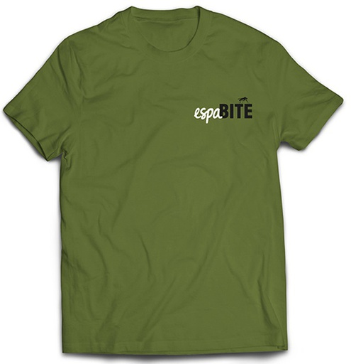 T-shirt anti-insectes