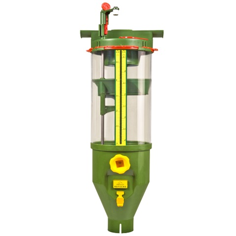 Clutch dispenser Rotecna 10L