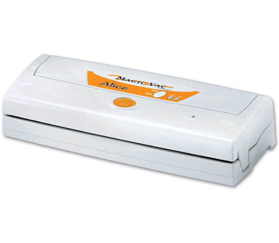 Alice Vacuum Sealing Machine Garhe
