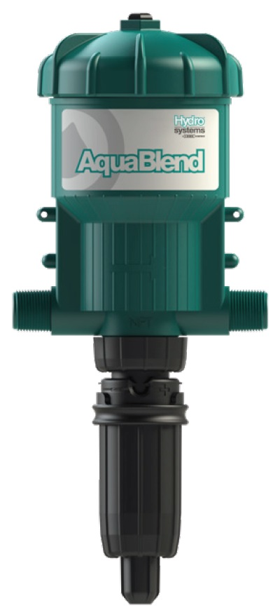 AquaBlend Dosing Pump 0,78-5%