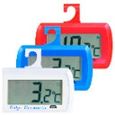 Measuring instruments / Thermometers