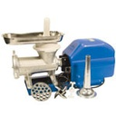 Meat industry /  Meat mincer