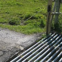 Electric fences /  Gate for electric fence
