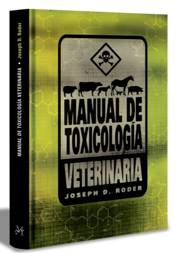Manual de Toxicología Veterinaria