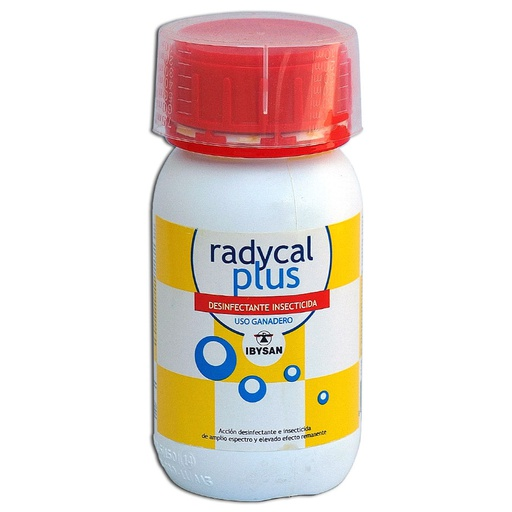 Radycal Plus 250 ml