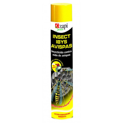 Insectibys Spray anti Avispas 750 ml