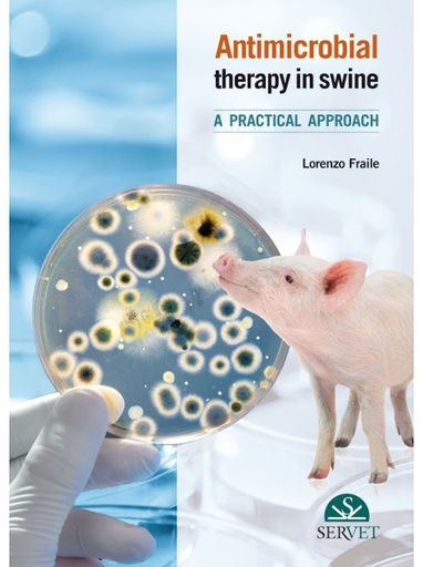 Antimicrobial Therapy in swine. Practical approach.
