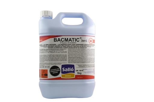 Bacmatic 5 kg
