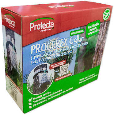 PROCEREX® Collar anti-orugas