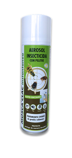 Mosca'clac® Aerosol Nature 250ml